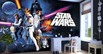 Best Star Wars Room Designs 2016