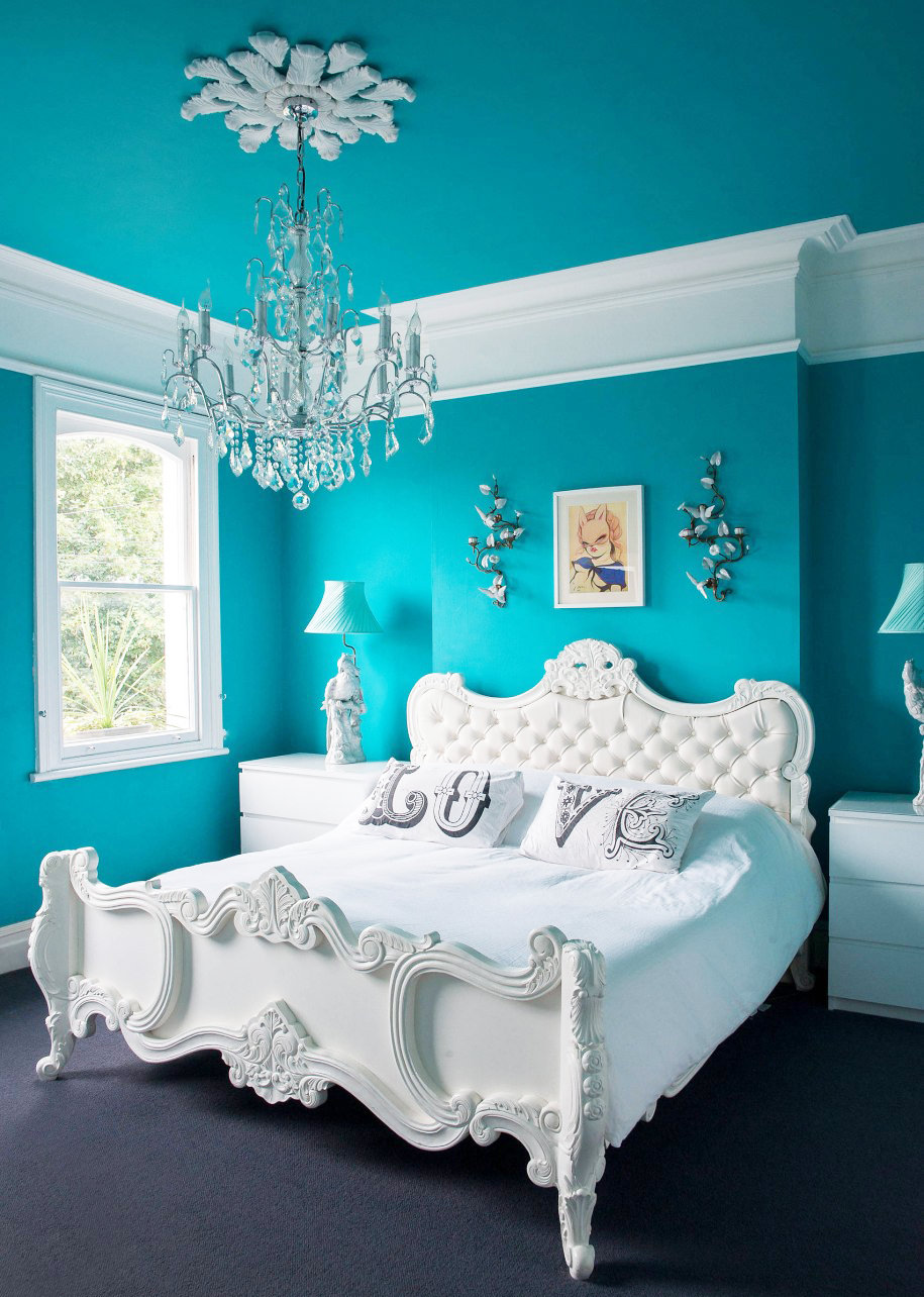 50 Best Bedrooms With White Furniture For 2021