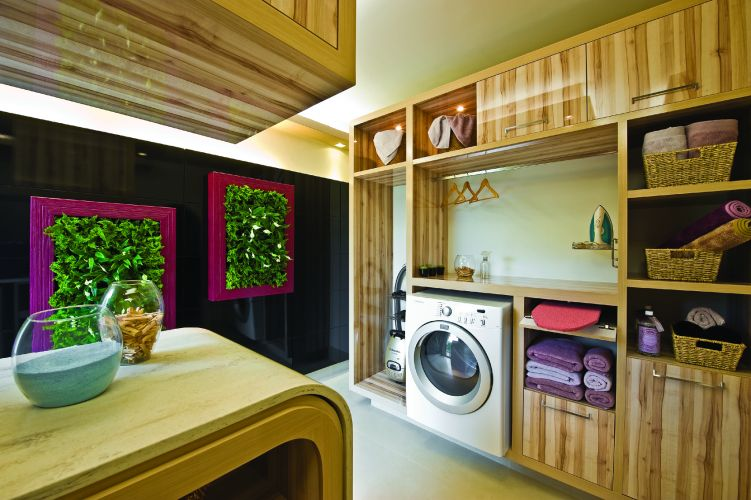 laundry room furniture. Zen And The Art Of Laundry Room Furniture