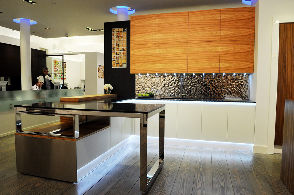 Modern Kitchen Design Ideas cool kitchen design 3 Clean And Functional Costars