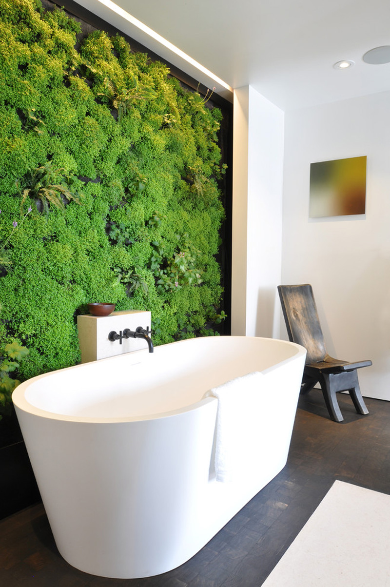 Bringing the Great Outdoors Inside