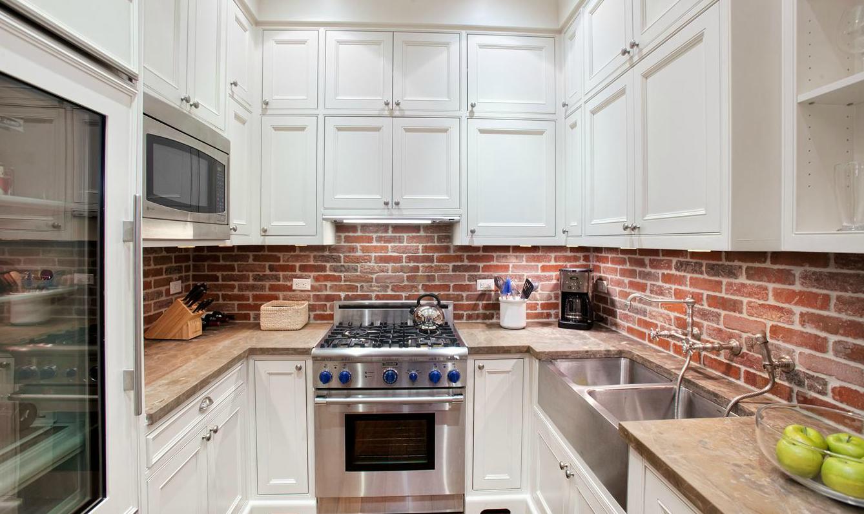 Tiles design for kitchen 2017