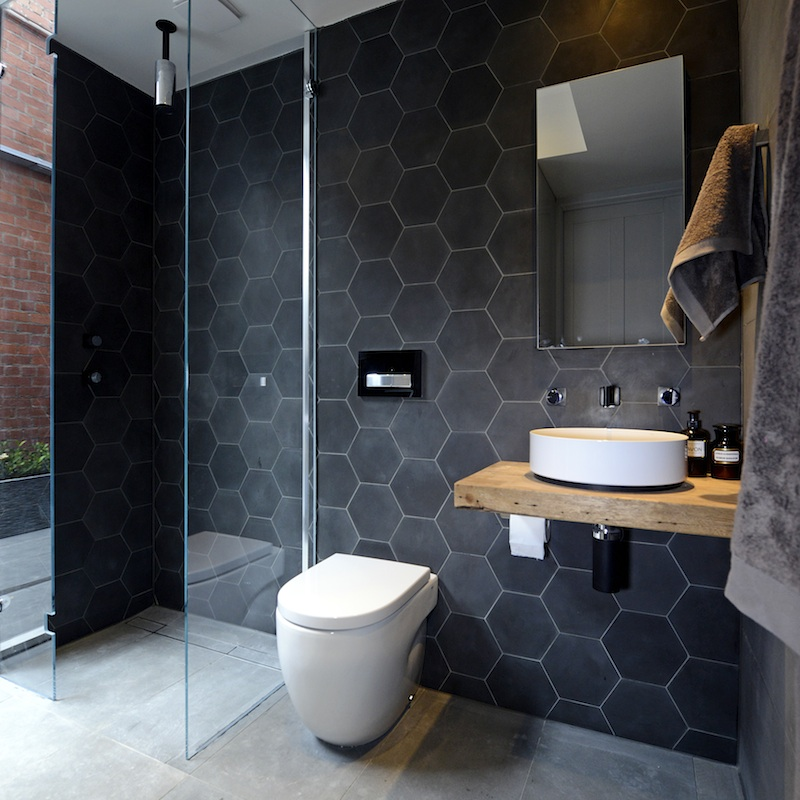 50 Best Wet Room Design Ideas for 2020