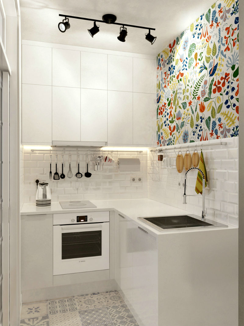 46 Best White Kitchen Cabinet Ideas For 2019
