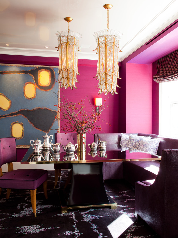 50 stunning breakfast nook ideas for 2016. Black Bedroom Furniture Sets. Home Design Ideas