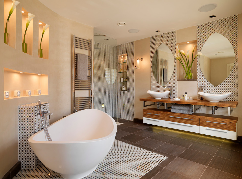 Cool 50 Best Bathroom Design Ideas For 2017 Largest Home Design Picture Inspirations Pitcheantrous
