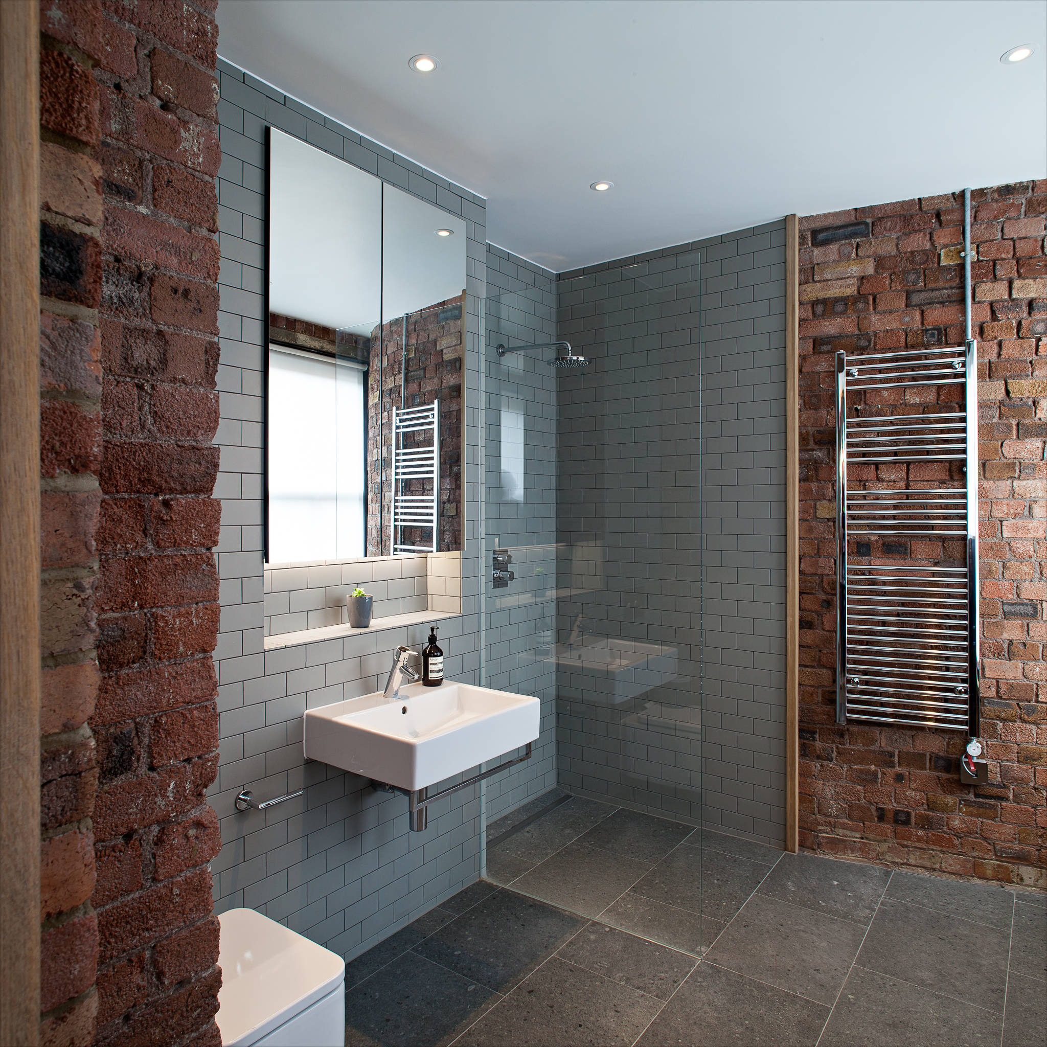 11 Brick Townhouse