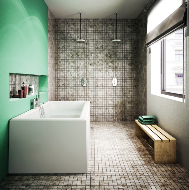 50 best wet room design ideas for 2018 for Wet floor bathroom designs