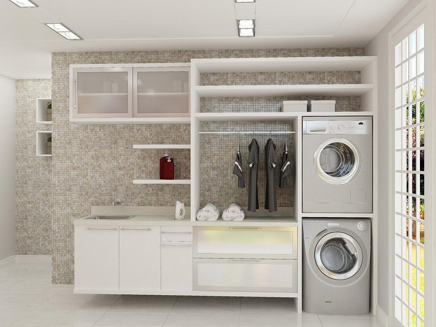 50 best laundry room design ideas for 2016 - Laundry room design for small spaces minimalist ...