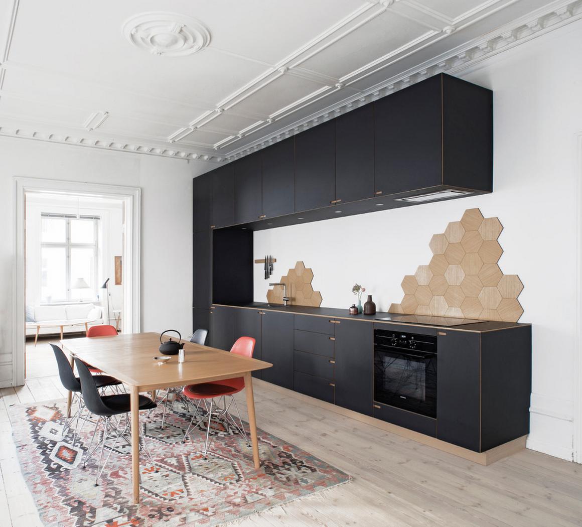 Unique and Useful Kitchen Decor