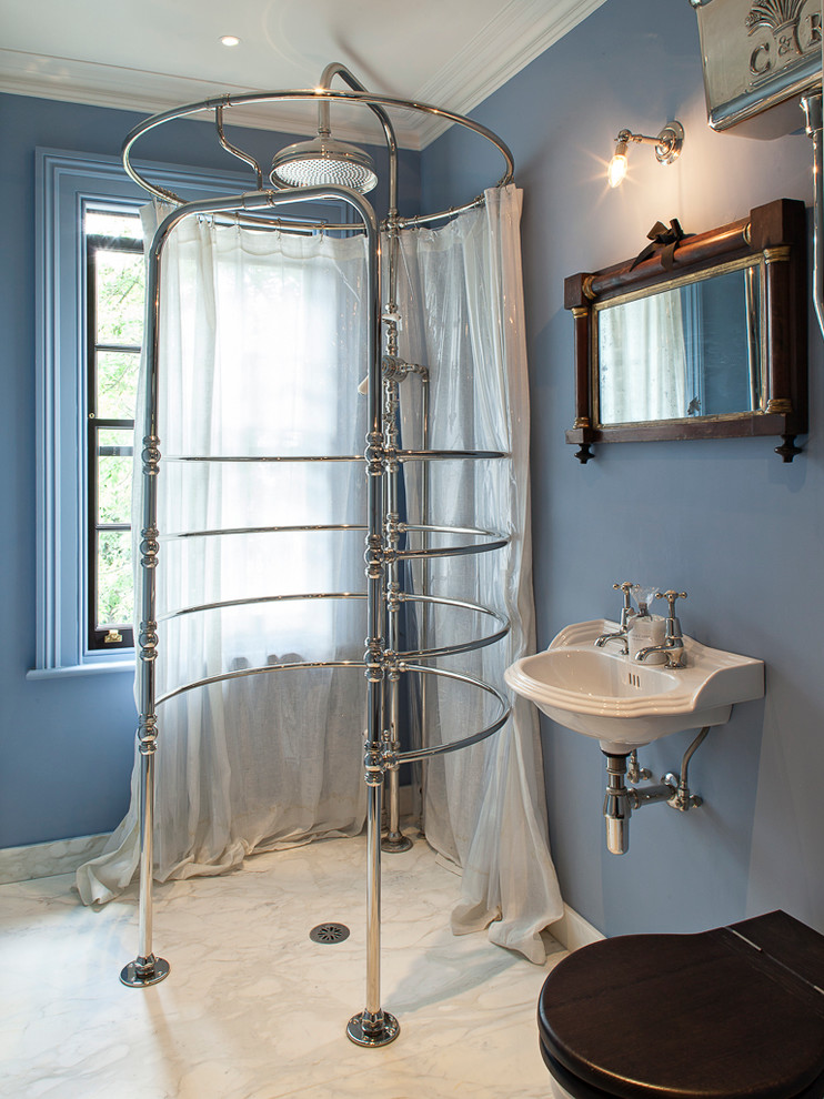 Curtains in a Wet Room  50 Best Wet Room Design Ideas for 2017. Window Shower Curtains