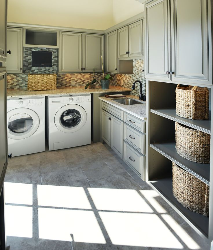 50 best laundry room design ideas for 2017 Laundry room design