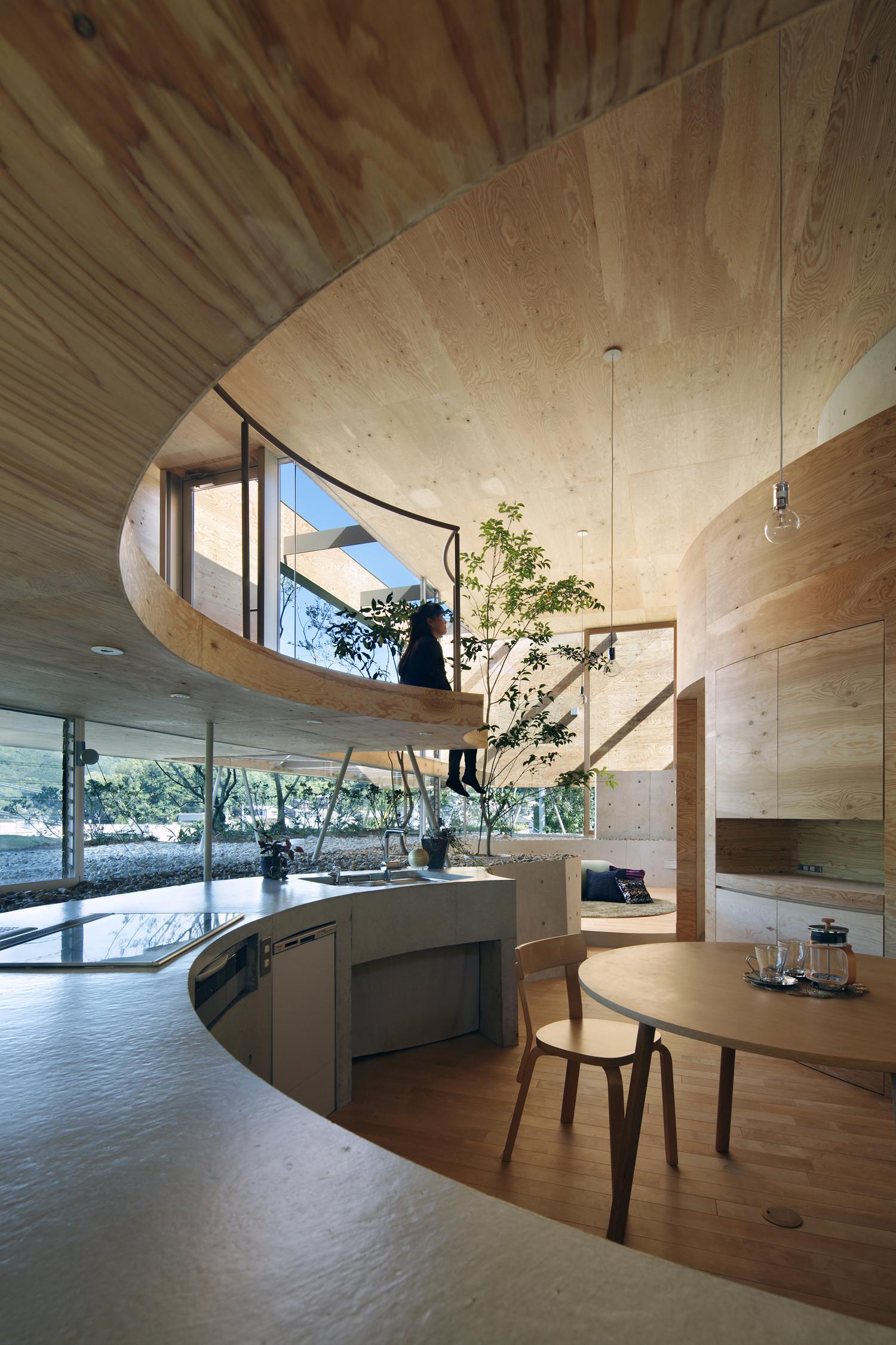 Japan Kitchen Design 50 Best Modern