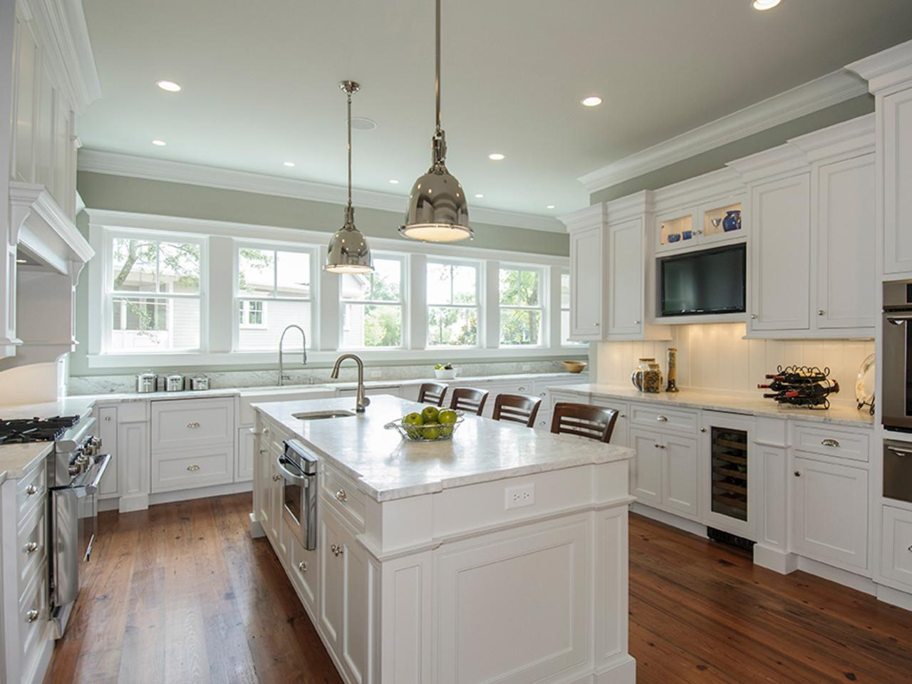 Kitchen Cabinet 46 Best White Kitchen Cabinet Ideas For 2017