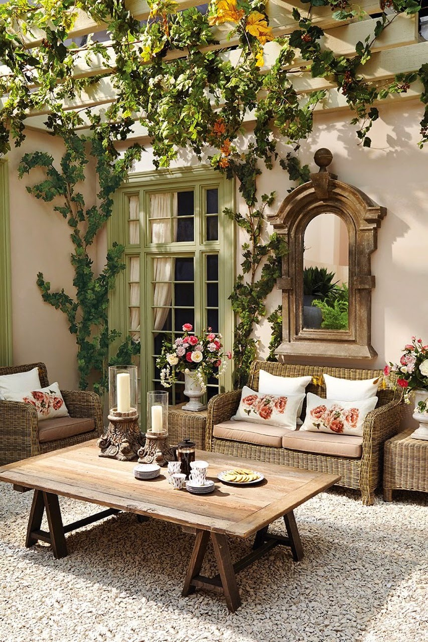 50 Best Patio Ideas For Design Inspiration for 2019 on Basic Patio Ideas id=38076