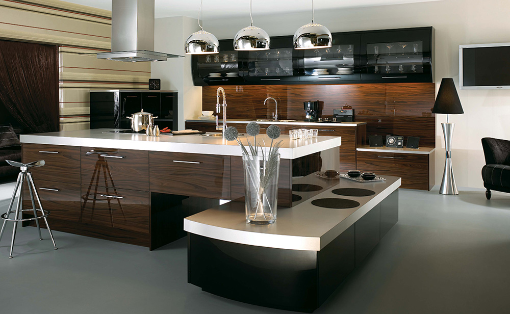 Modern Kitchen Design Ideas 2016 ~ Best ideas of modern kitchen cabinets for
