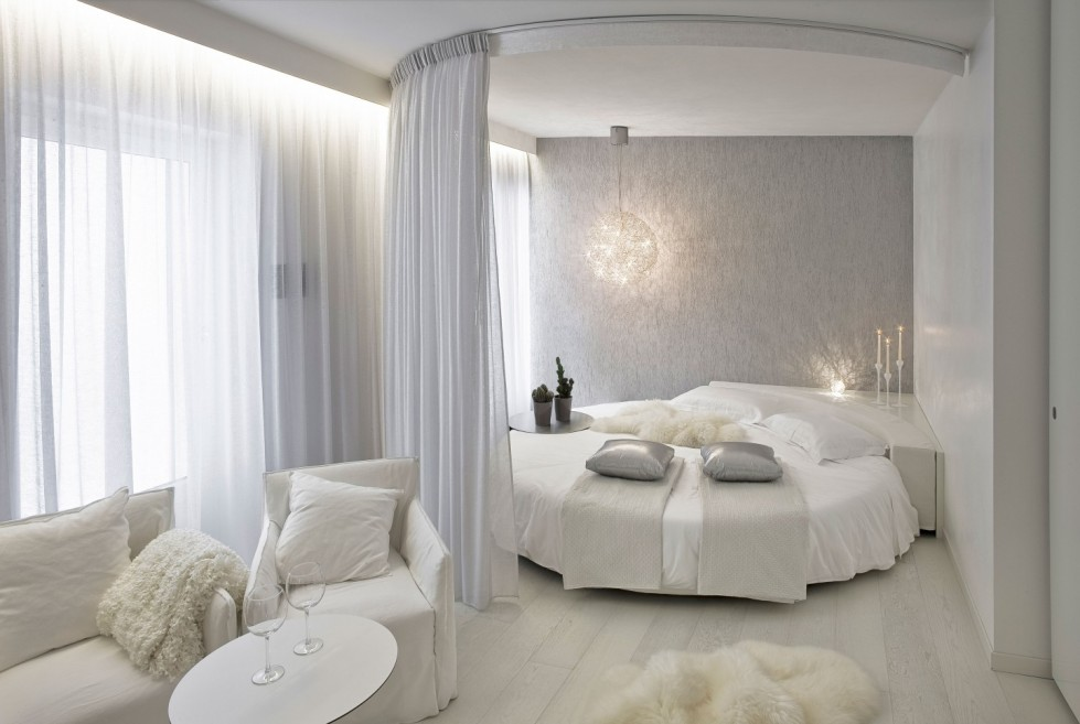 50 best bedrooms with white furniture for 2017