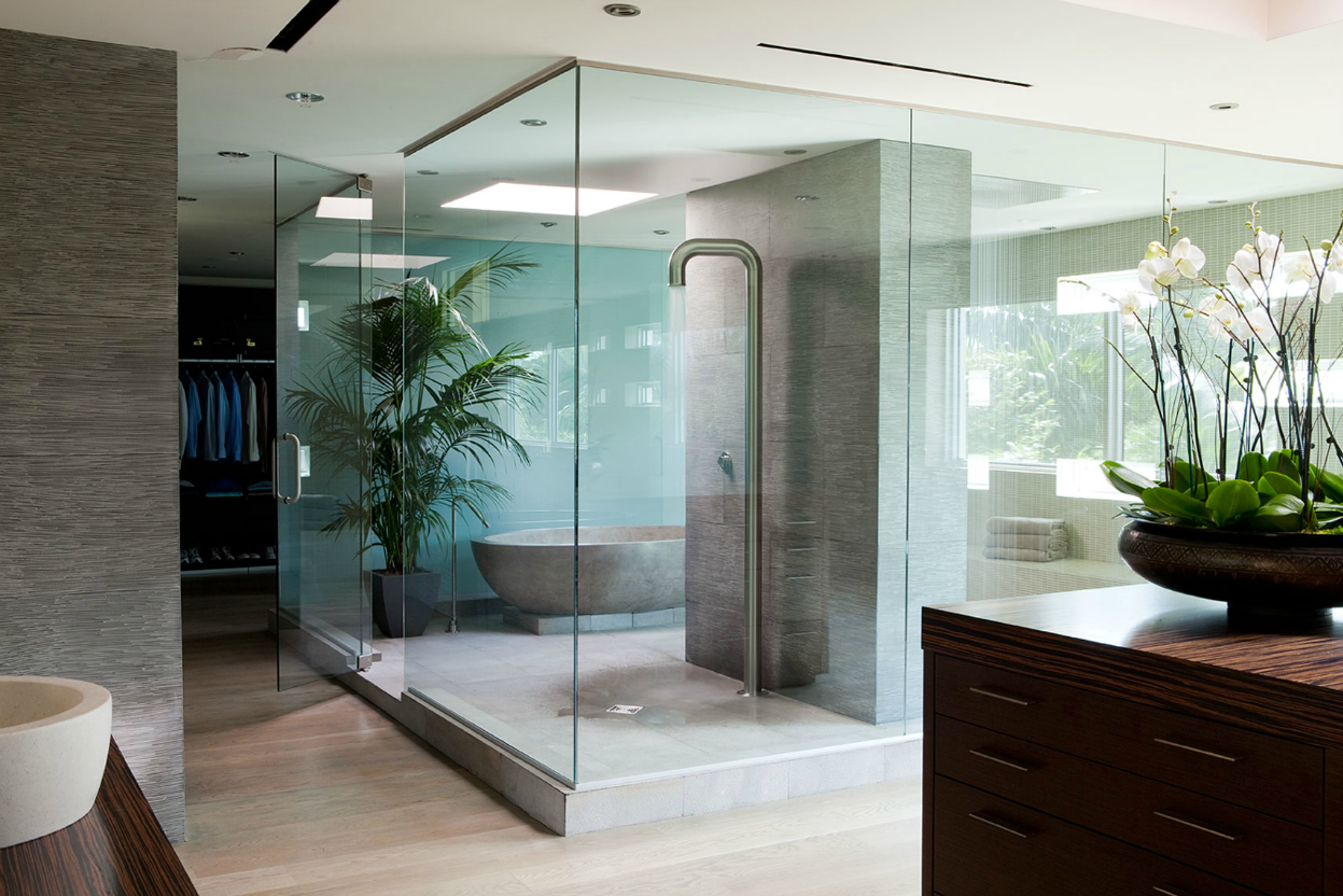 50 Best Wet Room Design Ideas For 2019