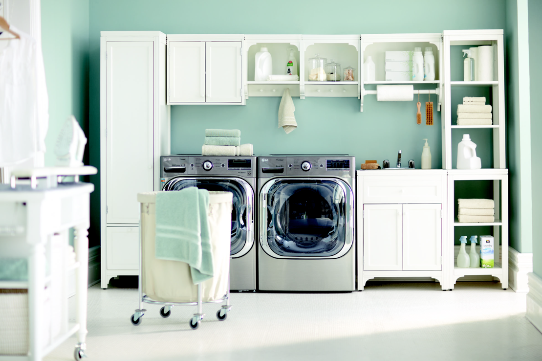 50 best laundry room design ideas for 2018 for Laundry home