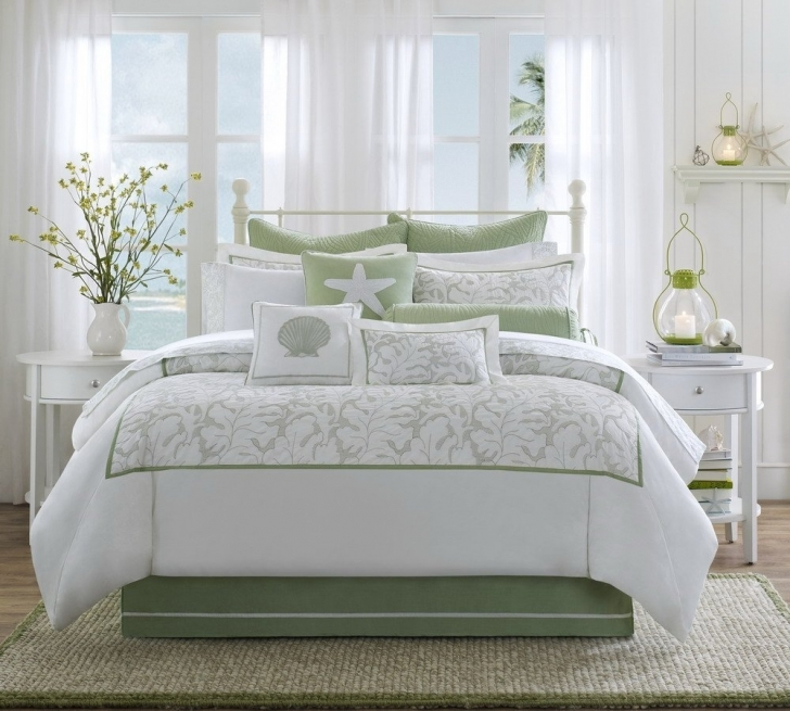 Green Ocean Theme — Homebnc