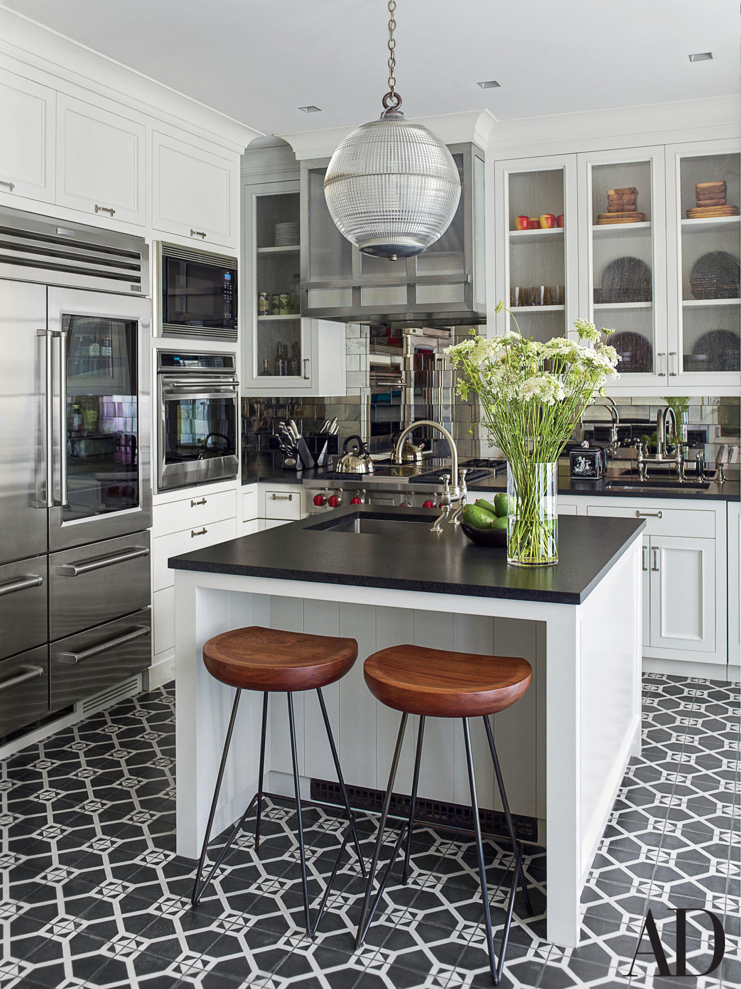 37 break the rules white kitchens homebnc homebnc