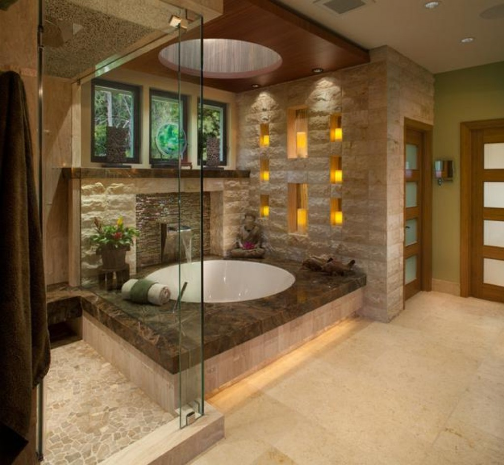 Tranquil Bathroom Ideas Alluring Tranquil Bathroom Ideas  Timeless And Tranquil Bathrooms Bathroom Inspiration Design