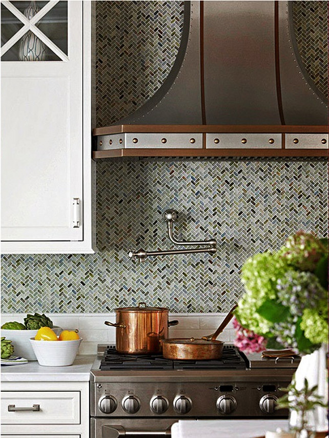50 Best Kitchen Backsplash Ideas For 2017: 50 Best Kitchen Backsplash Ideas For 2019