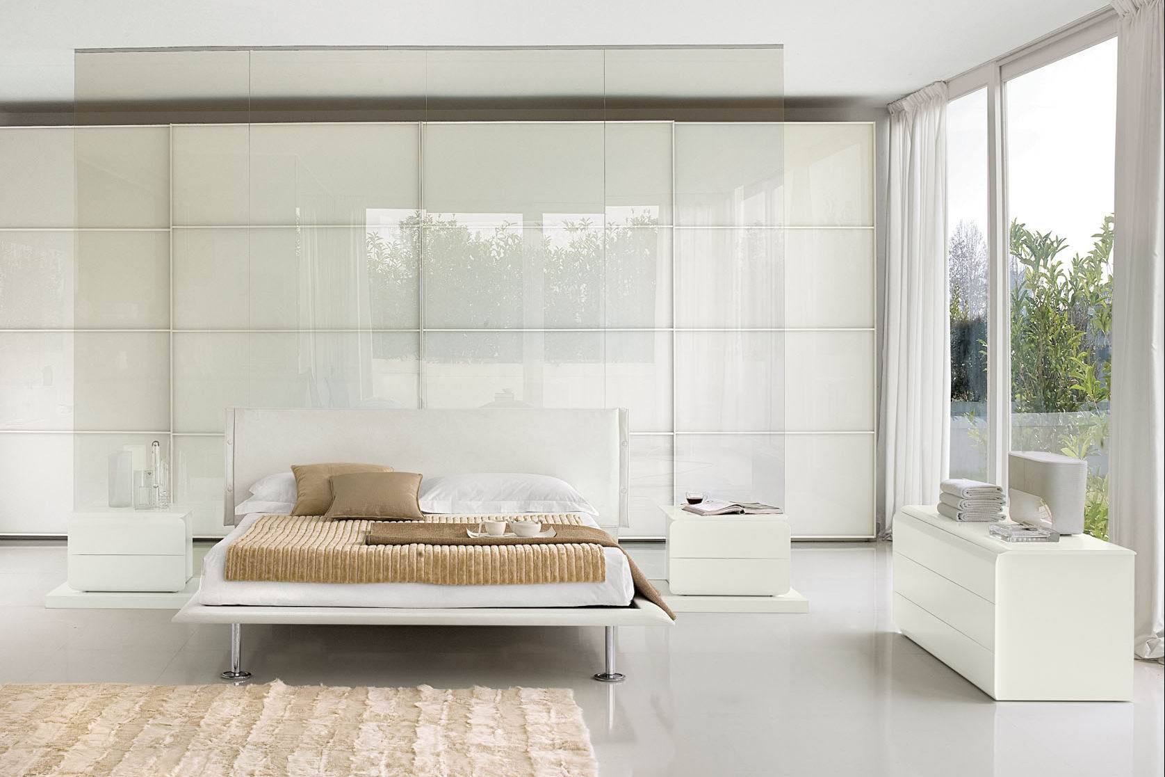 50 Best Bedrooms With White Furniture for 2017 – Bedrooms with White Furniture
