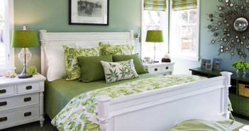 White furniture Bedroom Ideas