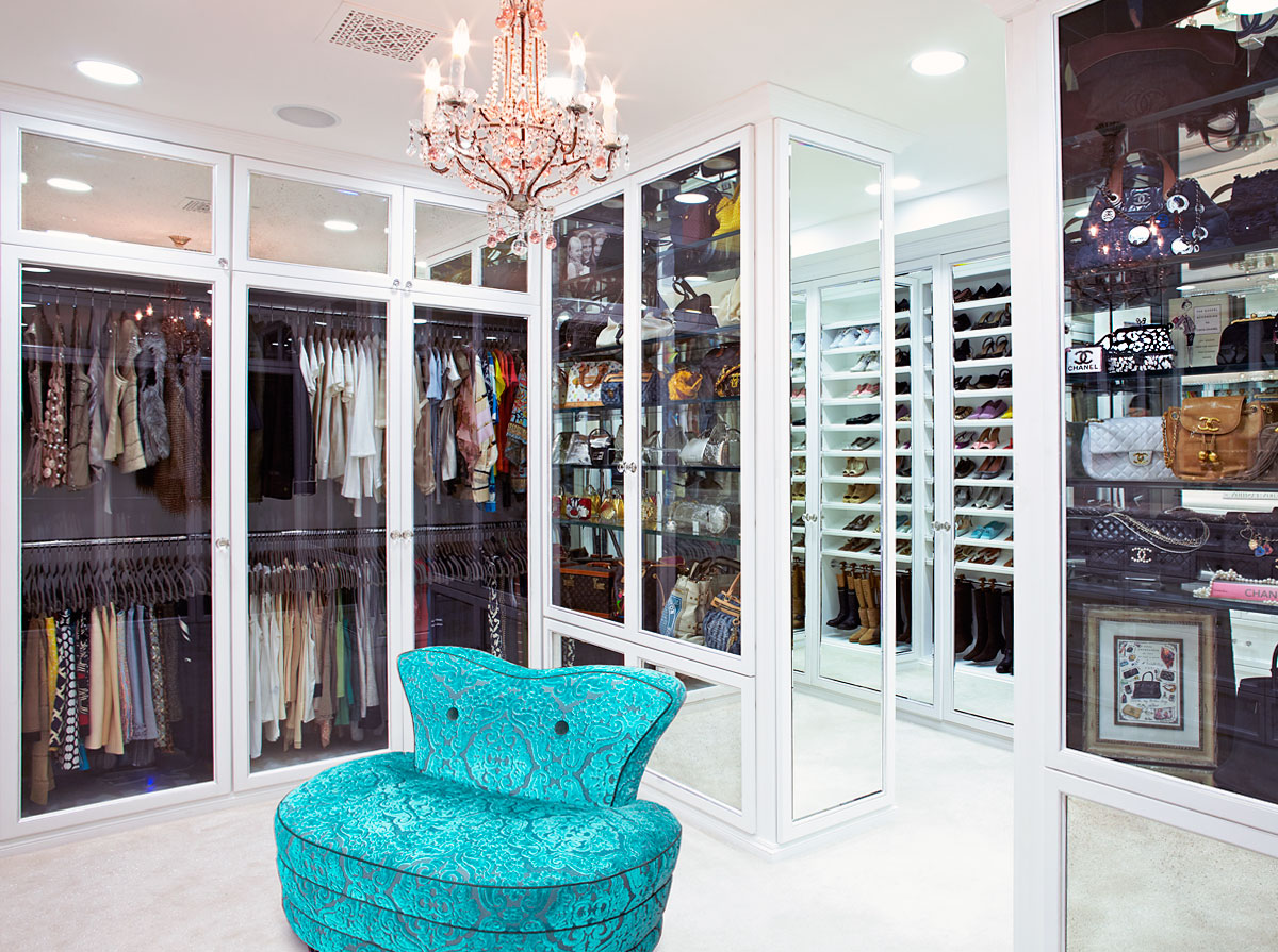 50 Best Closet Organization Ideas and Designs for 2018
