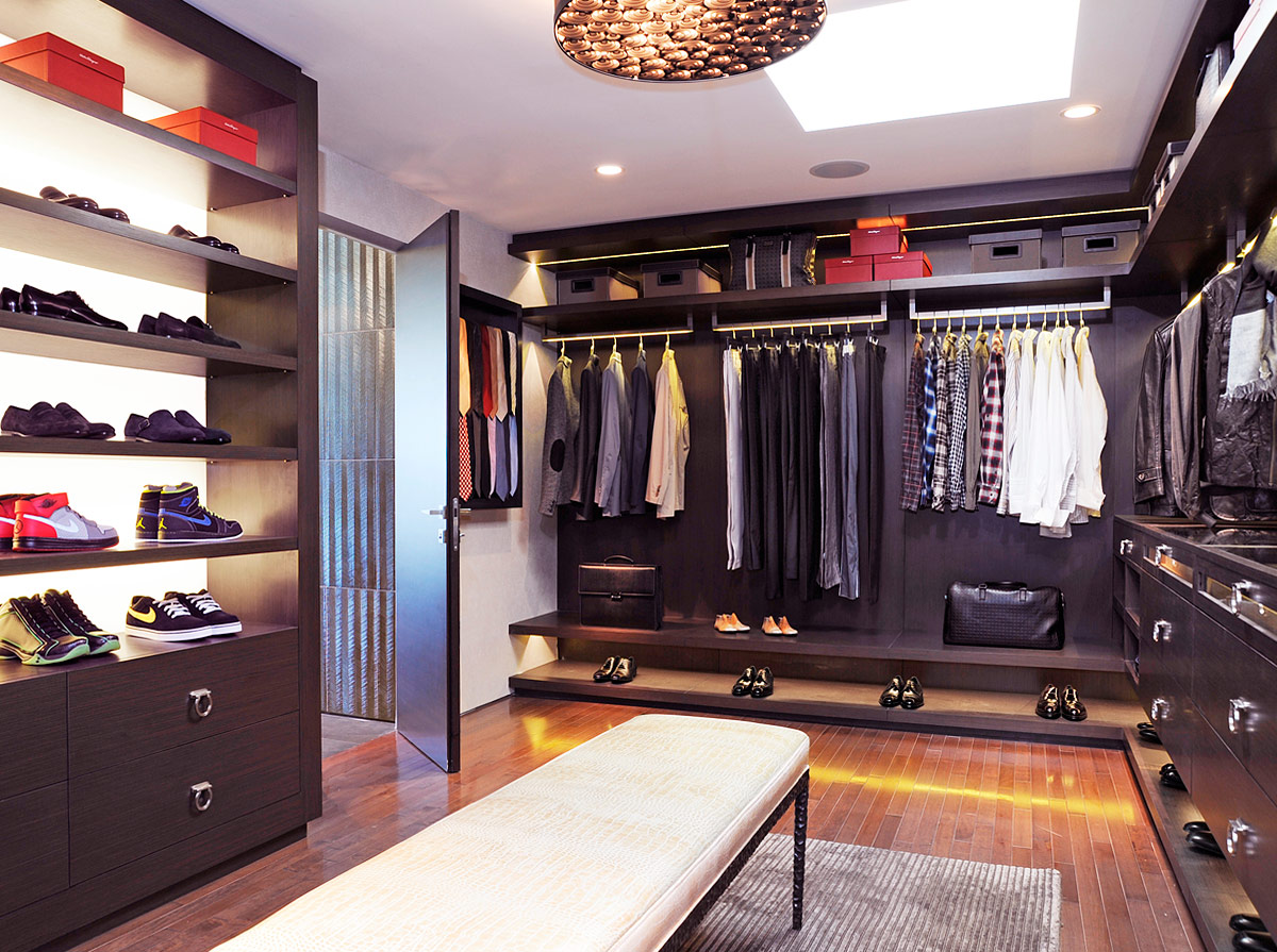 Man Cave Clothing Store : Best closet organization ideas and designs for