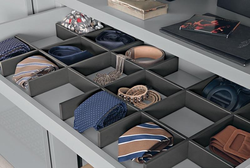 50 besten Ideen und Designs für die Organisation von Kleiderschränken