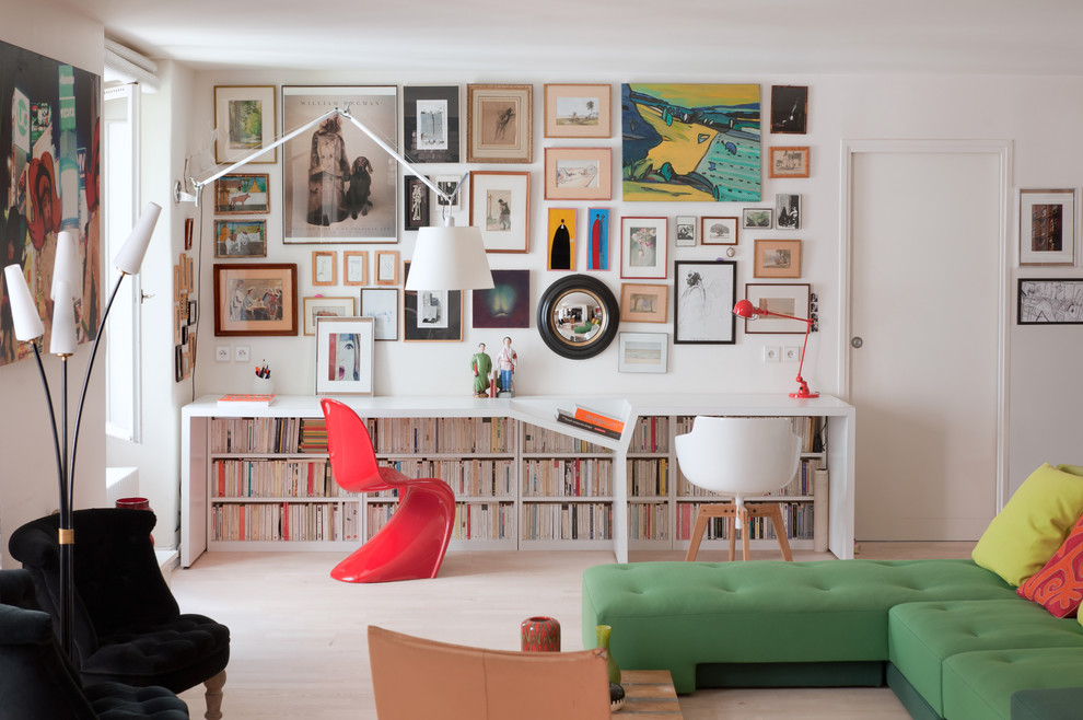 home office art. wall of art home office l