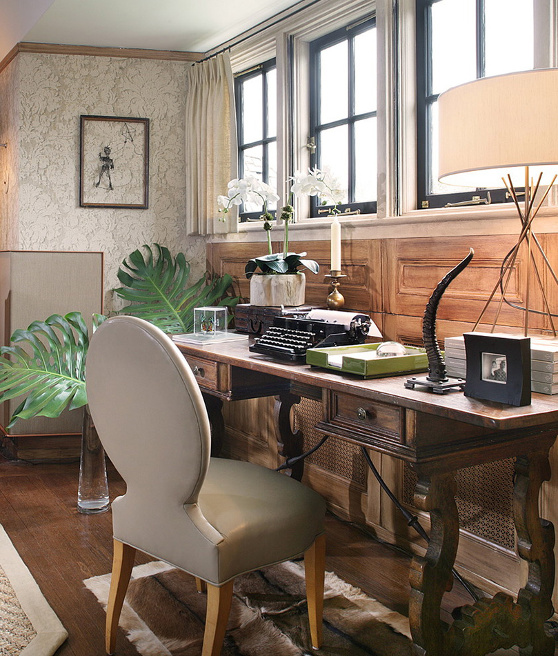 Best Home Office Design Ideas For Frog: 50 Best Home Office Ideas And Designs For 2019