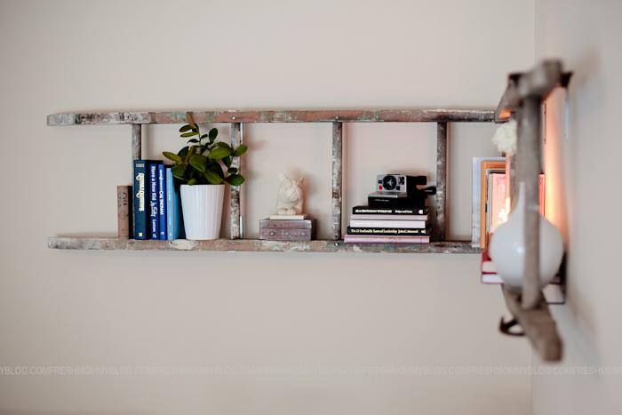 Lovely Ladder