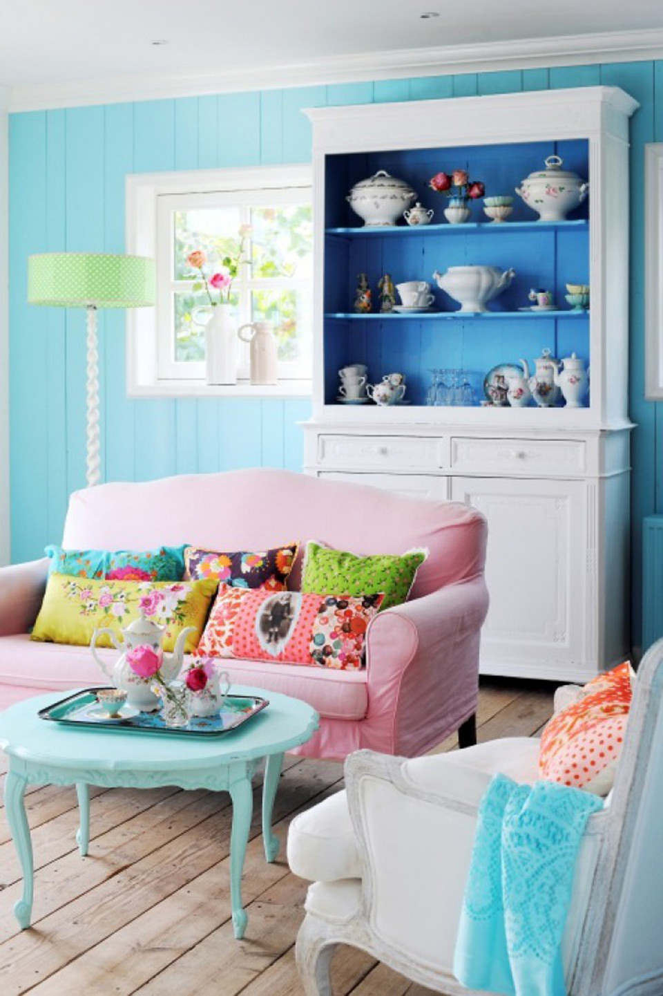 Cozy Living Room Ideas For Small Spaces: 50 Best Small Living Room Design Ideas For 2017