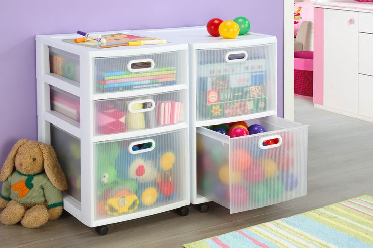 44 best toy storage ideas that kids will love in 2019 for Contenitori per giocattoli ikea