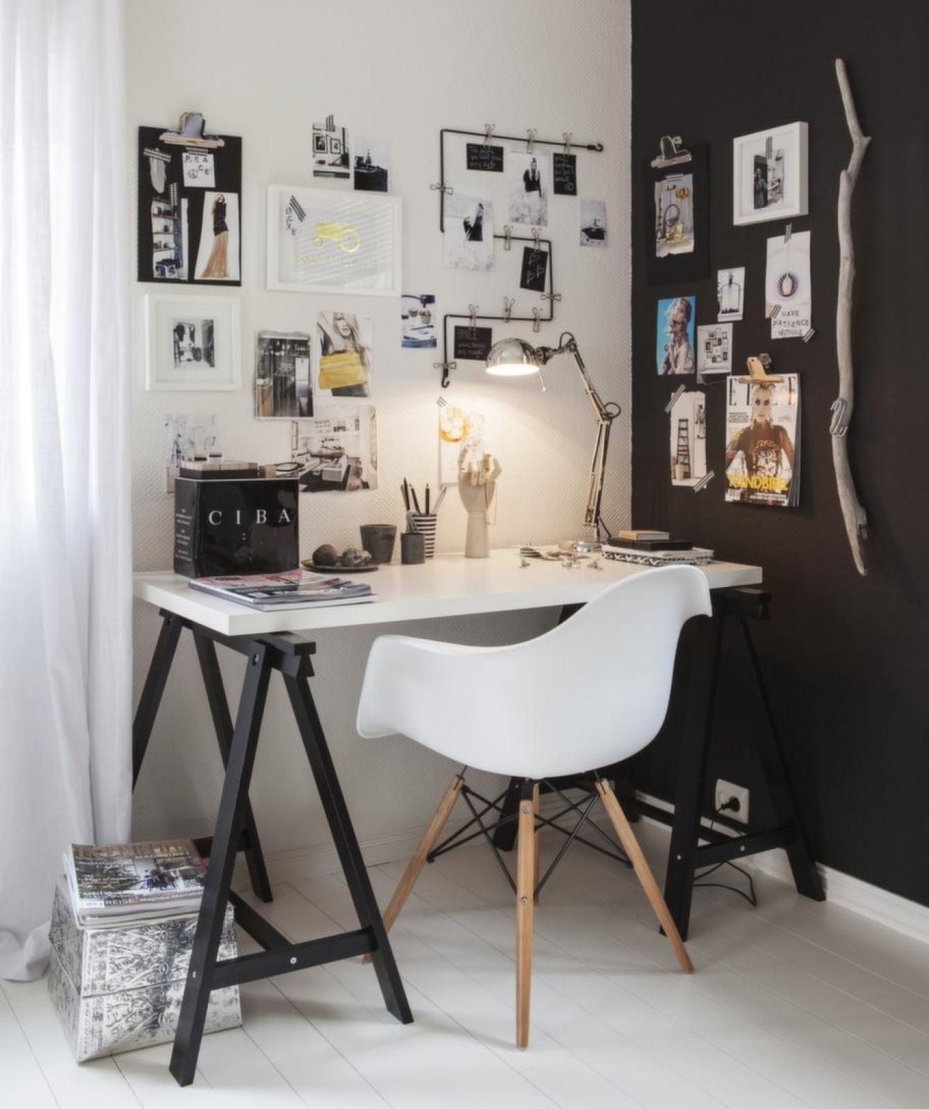 18 Impressive Home Office Design And Decor Ideas
