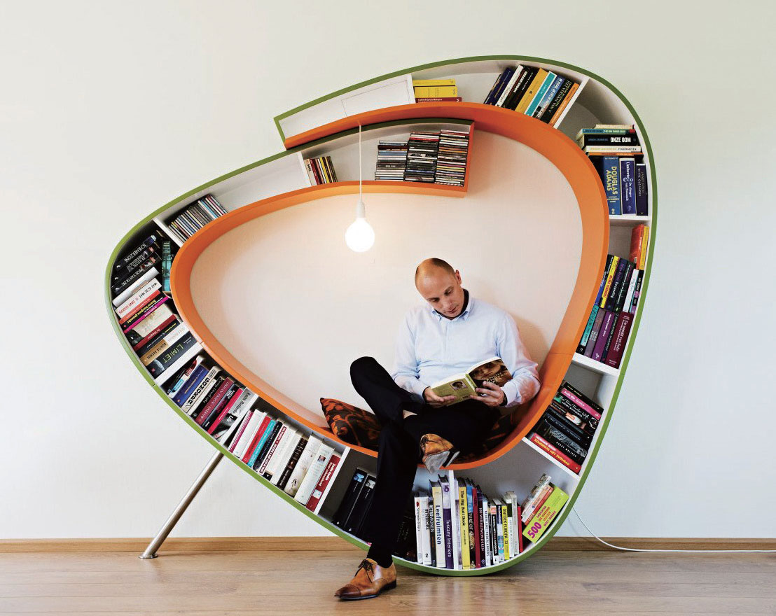 50 Best Bookshelf Ideas And Decor For 2018