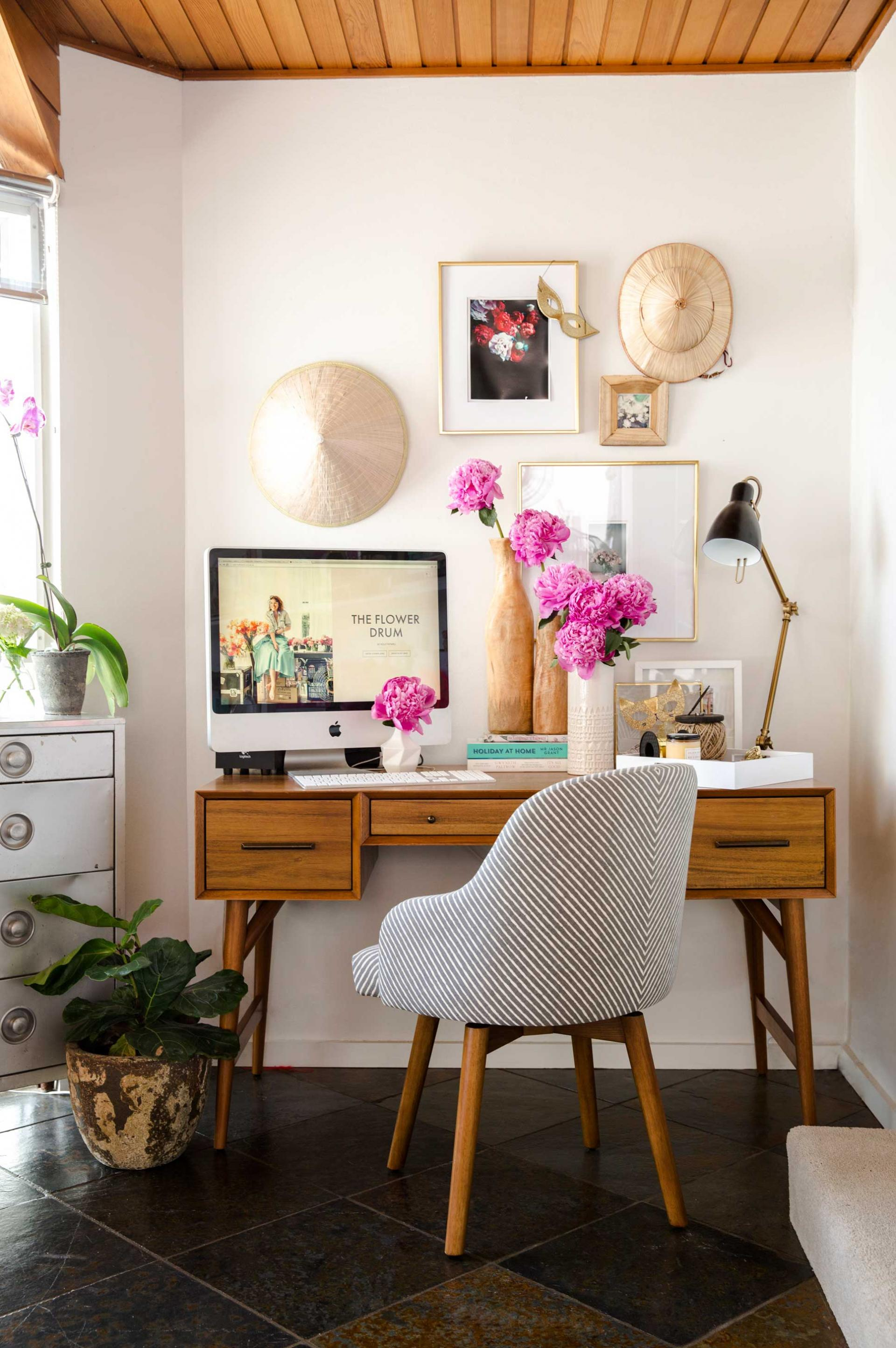 50 best home office ideas and designs for 2019 - Creating a small home office ...