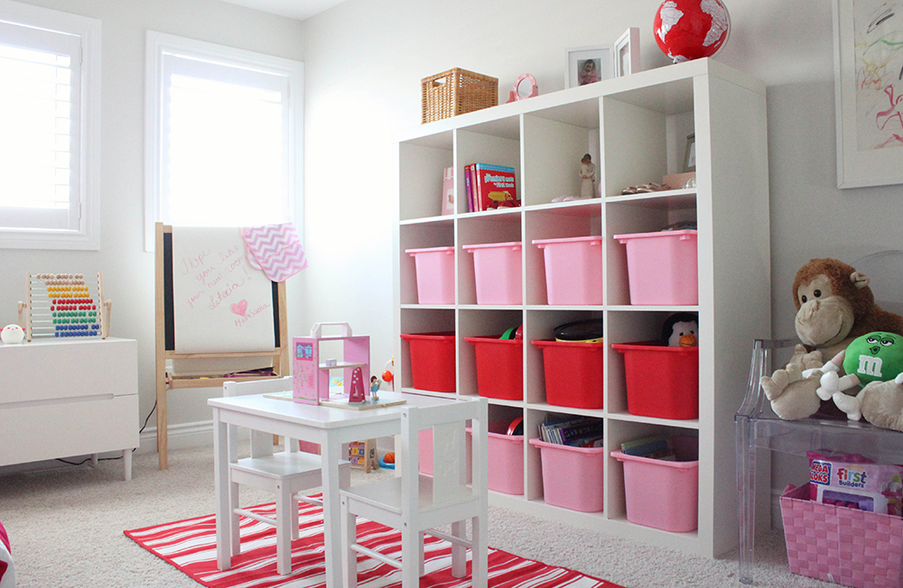 44 Best Toy Storage Ideas That Kids Will Love In 2019