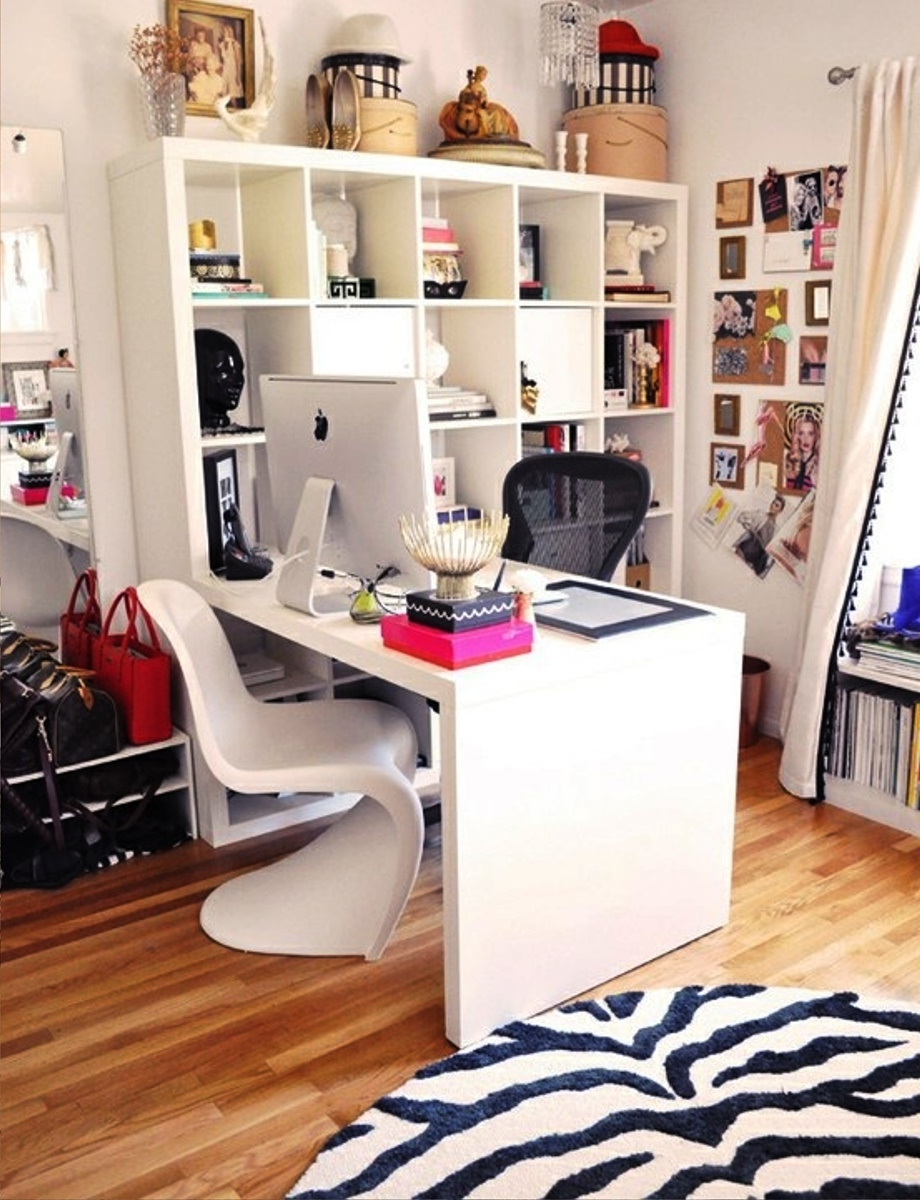 50 best home office ideas and designs for 2017 for Best home office video cards