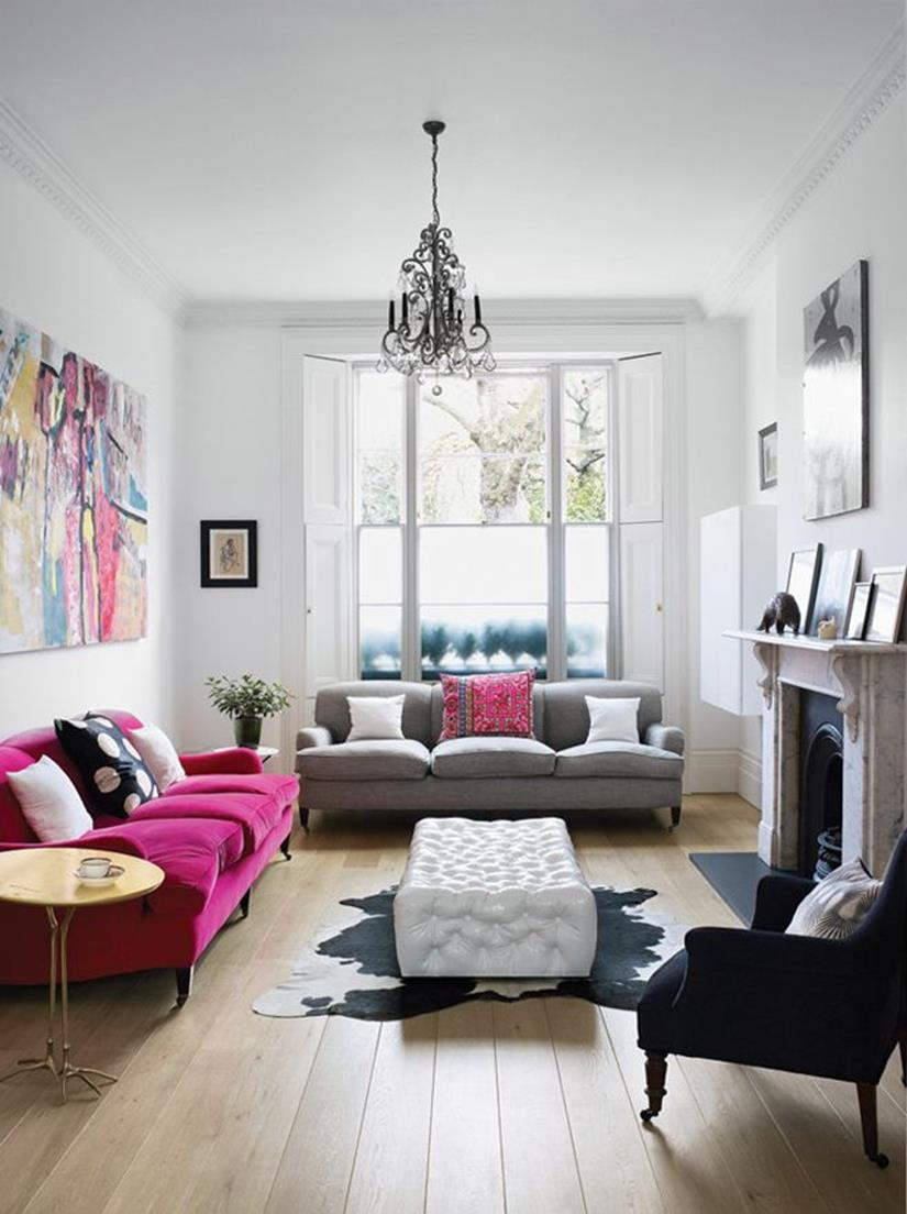 Modern Traditional Living Room 50 Best Small Living Room Design Ideas For 2017