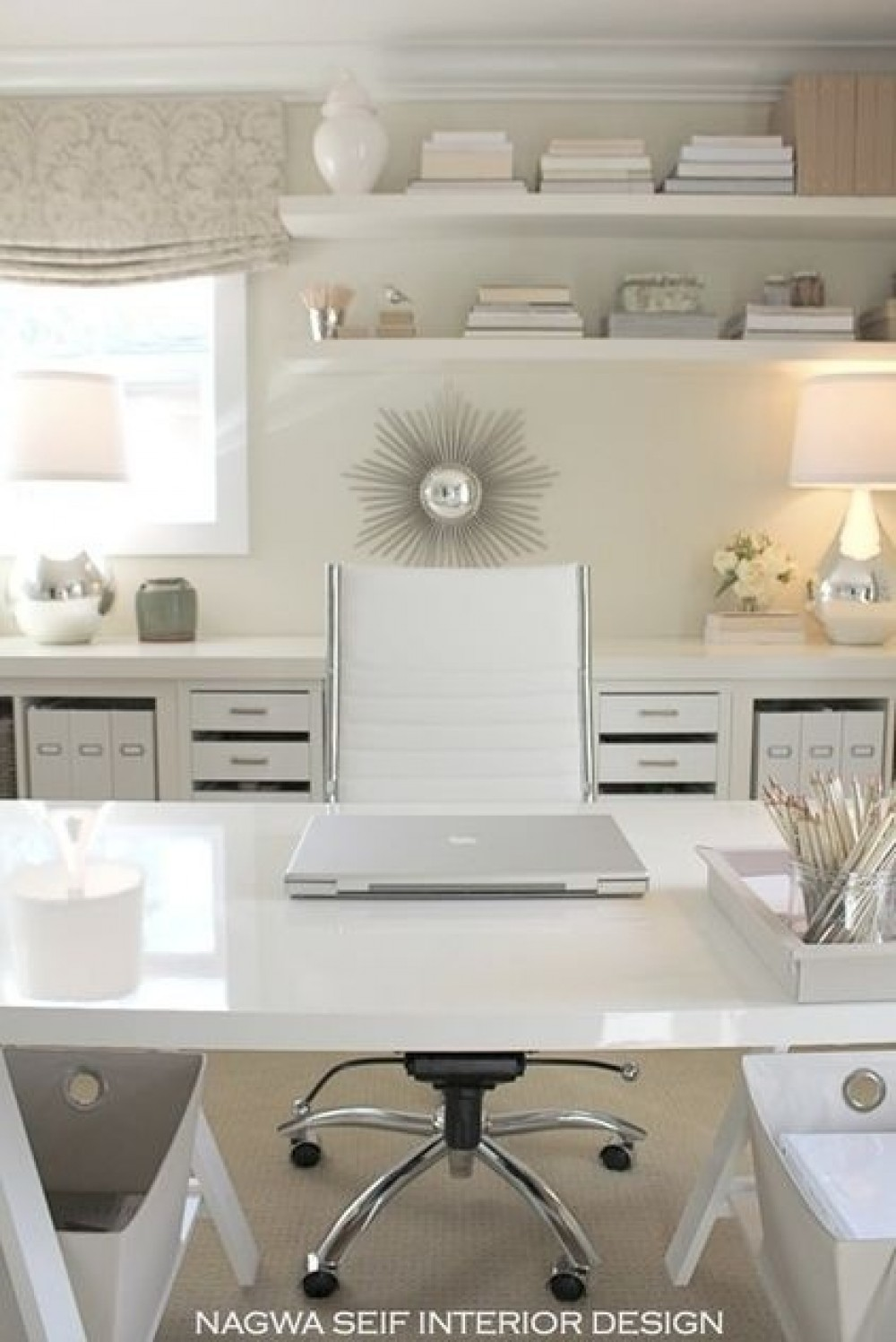 50 best home office ideas and designs for 2016 for Office design ideas for home