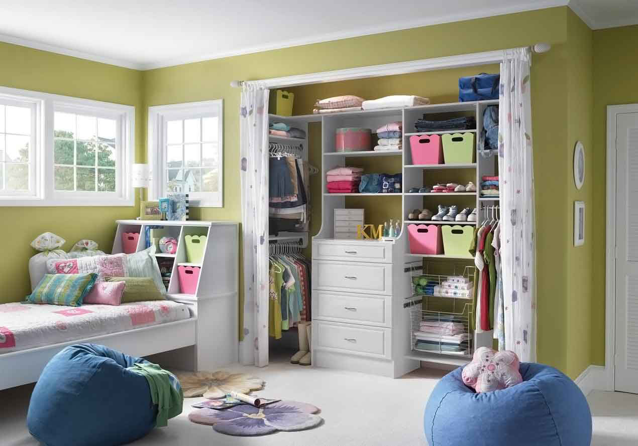 Bedroom Organization Tips 50 best closet organization ideas and designs for 2017