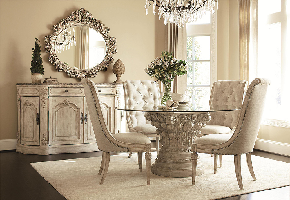 50 Best Dining Room Sets For 2017: 50 Best Dining Room Sets For 2019