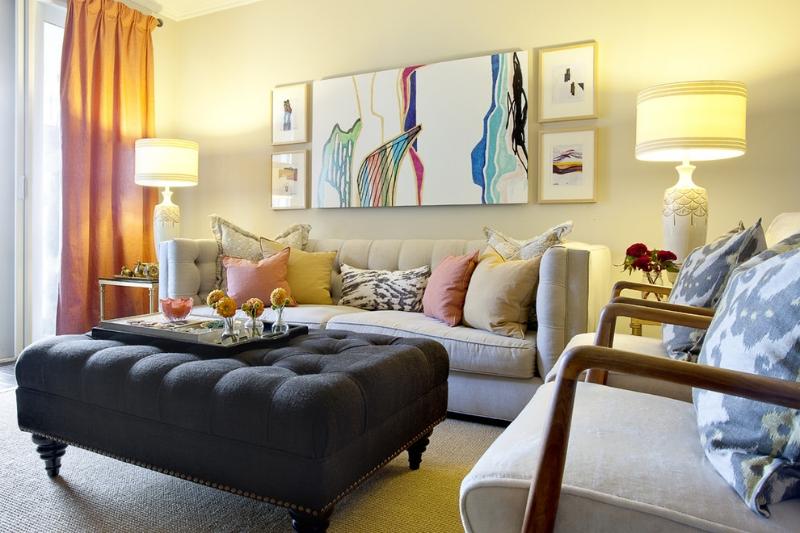 50 Living Room Designs For Small Spaces Strategic Design