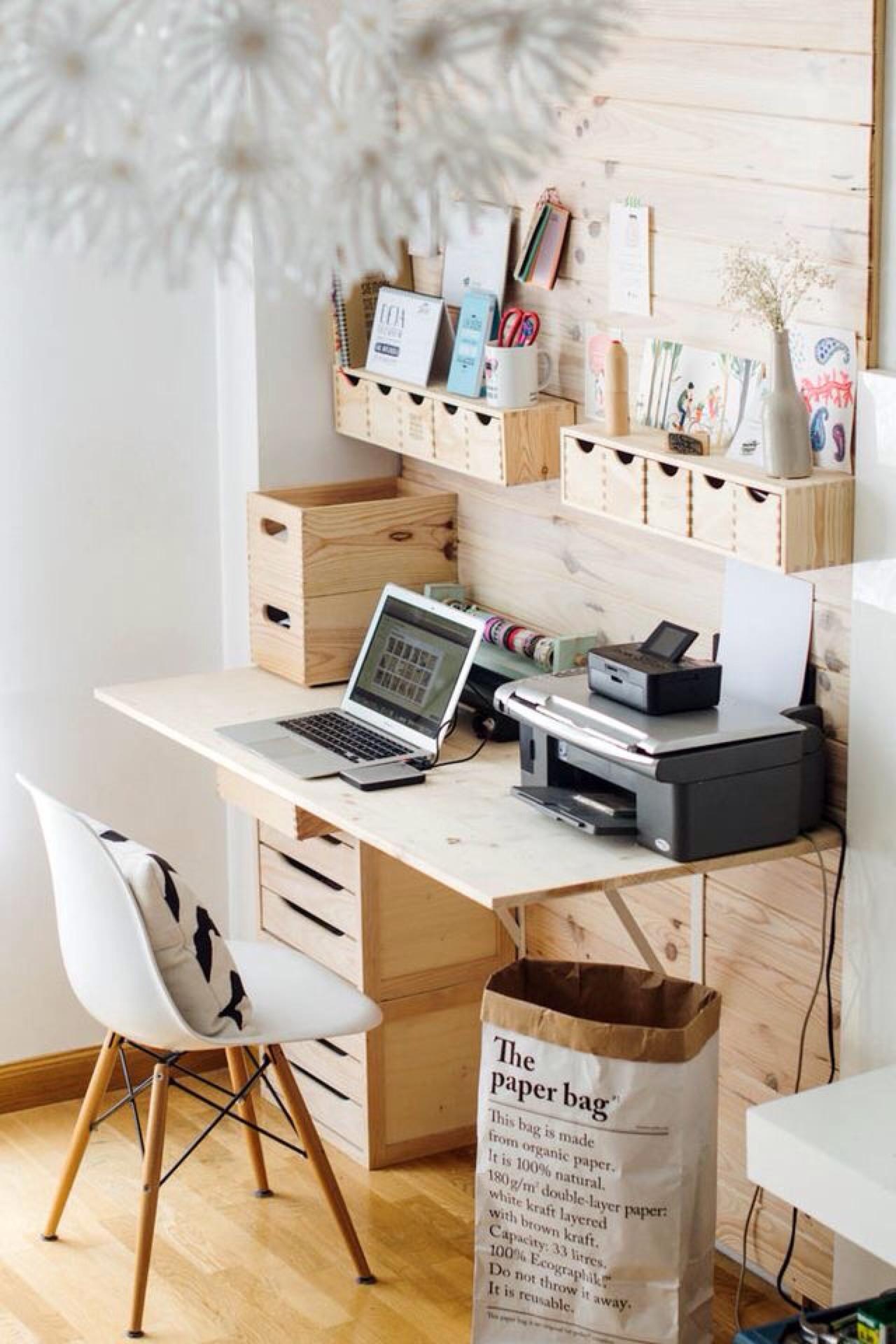 Wooden Simplicity