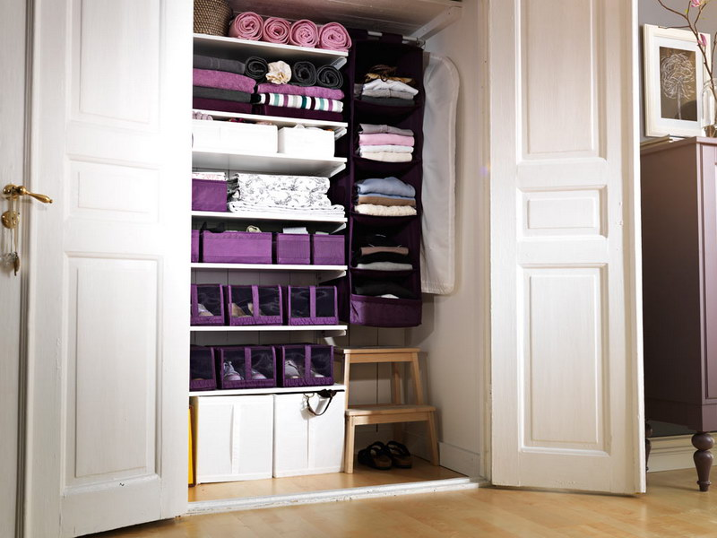 The Beauty Of Organizing. 50 Best Closet Organization Ideas and Designs for 2017