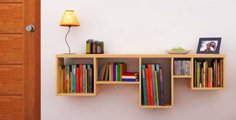 50 Best Bookshelf Ideas And Decor For 2021